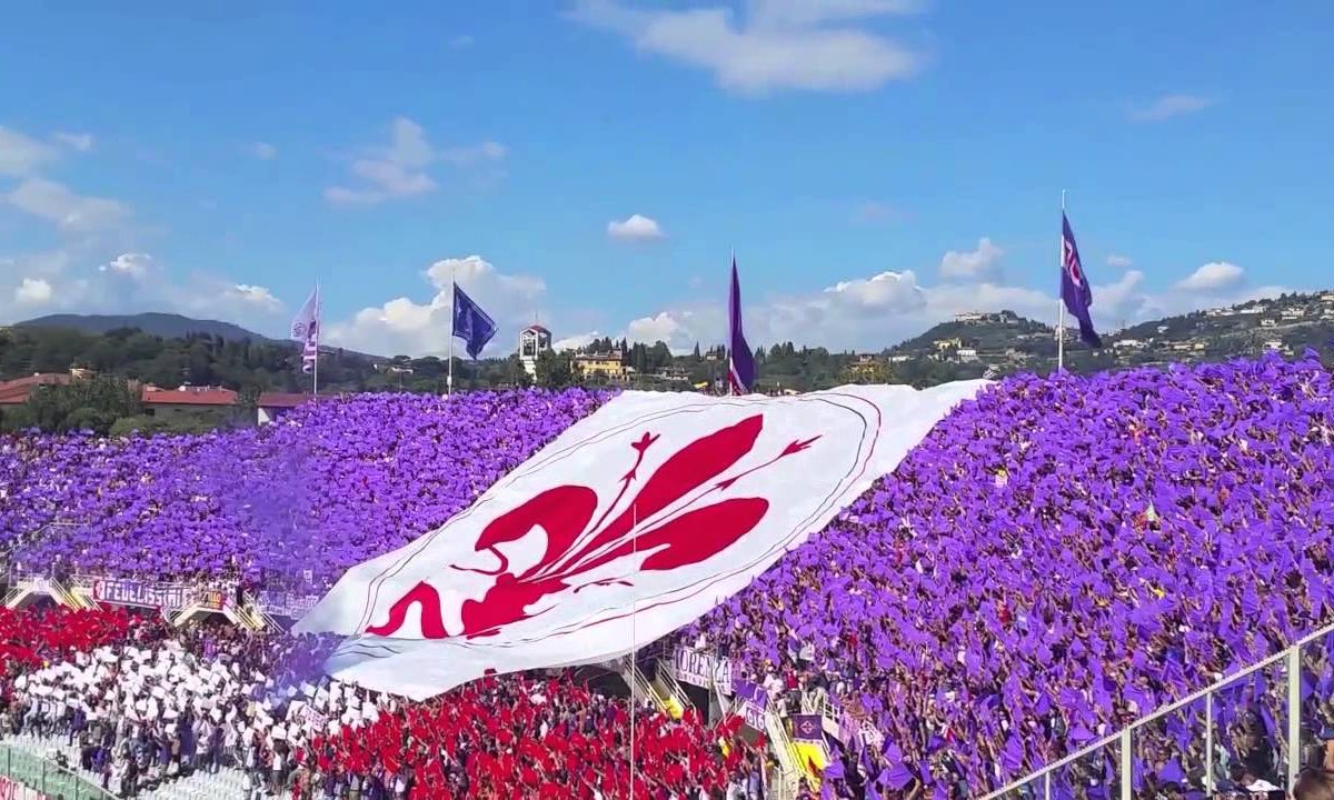 Real-Fiorentina: i tifosi viola meritano di più