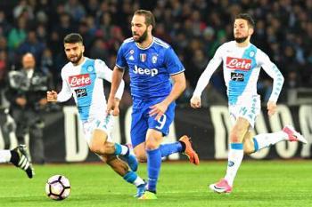 IL PROCESSO DEL MARTEDÌ - Napoli-Juve: la vera vincitrice è la Roma. Inter, k.o. fatale