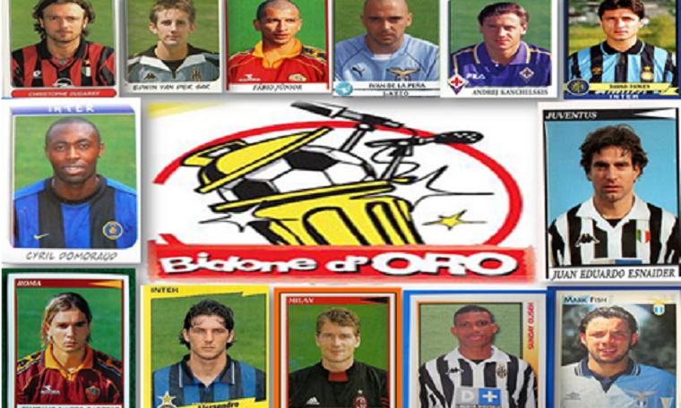 Calcio e Bidoni anni '90: storie di promesse incompiute!