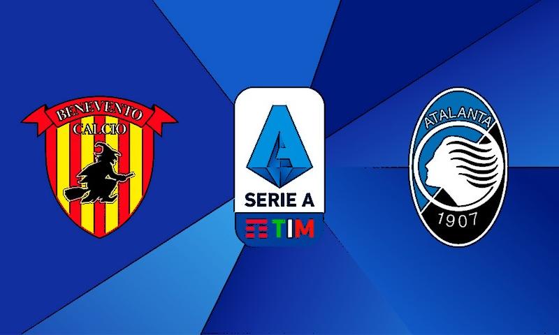 Benevento-Atalanta 1-4... la Dea è tornata!