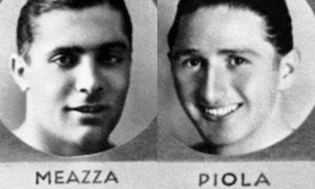 Titani del calcio: 1° puntata, l'Italia di Pozzo (34-38)