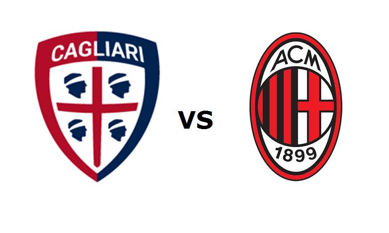 GIORNATA 4... Cagliari-Milan