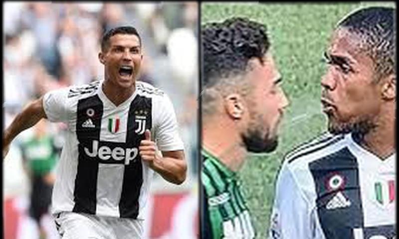 Ronaldo grazie. Zittiti i gufi. Costa ingiustificabile
